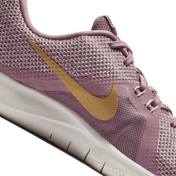 Tenis Deportivo Para Caminar Nike Rosa Dama mujer Nx709 A