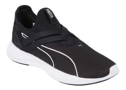 tenis deportivo para caminar puma radiate xt slip-on 2701 82