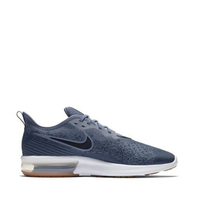 Tenis Deportivo Para Correr Nike Air Max Sequent 185338