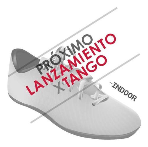 tenis deportivo para futbol adidas x tango 18.4 in 2482 1805