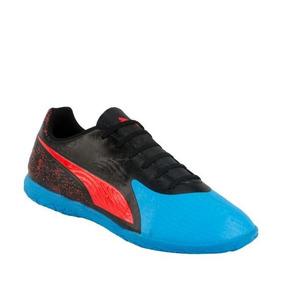 86646723a Tenis Puma Dos Colores Soccer - Deportes y Fitness en Mercado Libre México