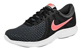 Tenis Nike Negro Pmujer 908999 Deportivo 008 Gris Pi19 lK1JcF