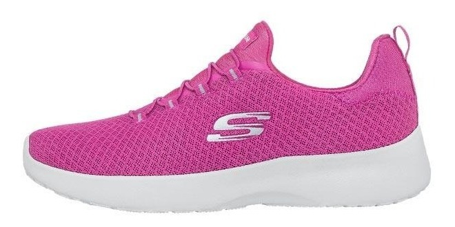 Skechers, Tenis Deportivos para Mujer, 12119