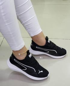 modelos de zapatos deportivos puma mujer