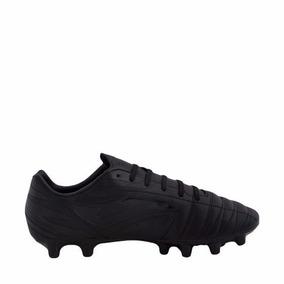 gran inventario nuevo estilo de vida nuevo estilo y lujo Tenis Deportivos De Futbol Joma Color Negro Sintetico Xh519