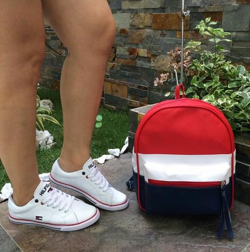 tenis deportivos  moda dama mujer calidad colombiana