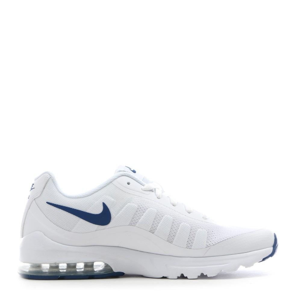 Max 649 Air Invigor Blancos Tenis En Deportivos Nike 00 Hombre1 SUzMpV
