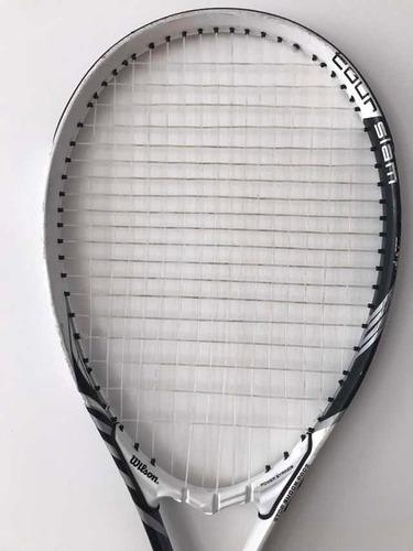 tenis dunlop raquetas