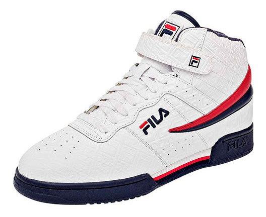zapatos fila blancos hombre mercado libre