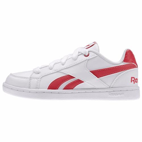 tenis escolares royal prime niña reebok v69994