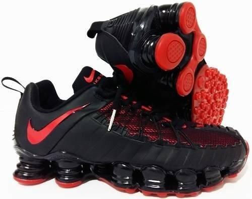 a7ad8c92c6bb3 Tenis Esportivo Nike 12 Molas Tlx Original - R$ 229,90 em Mercado Livre
