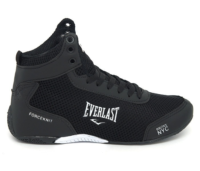 25958a75c Tenis Everlast Forceknit Jump-academia,treino,musculação - R$ 79,90 ...