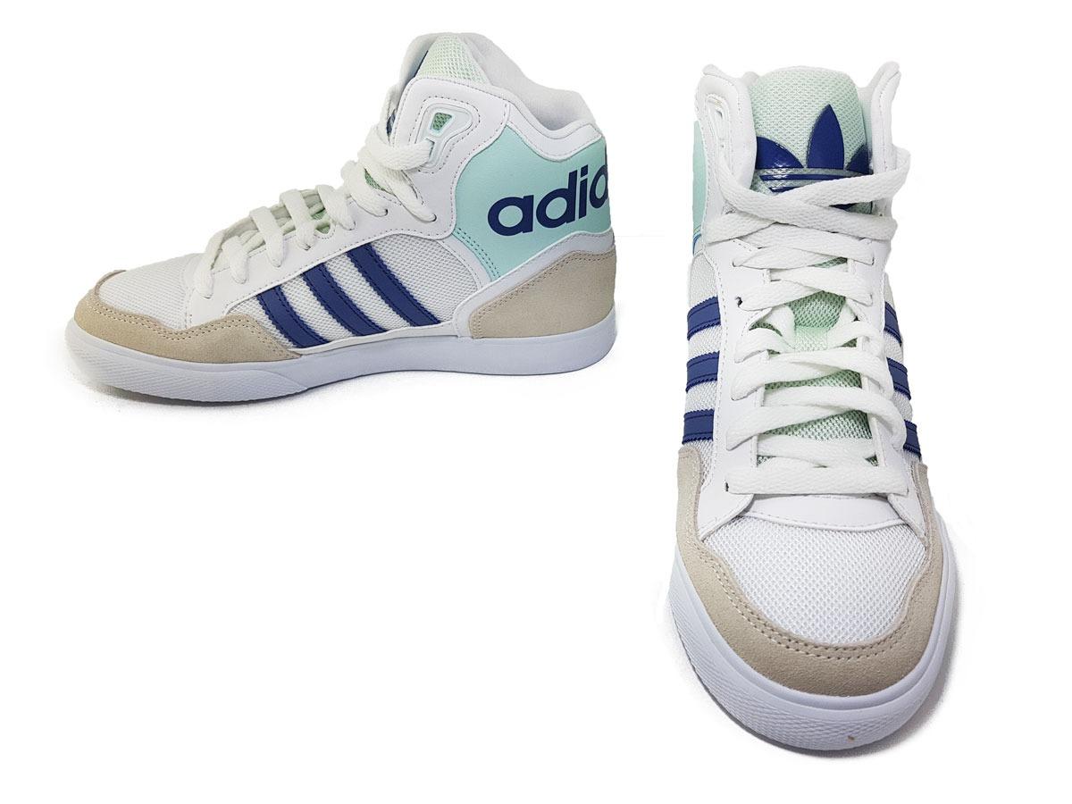 bd82cd65ed229 Tenis Feminino adidas Extaball W Ref:aq4799 - R$ 399,90 em Mercado Livre