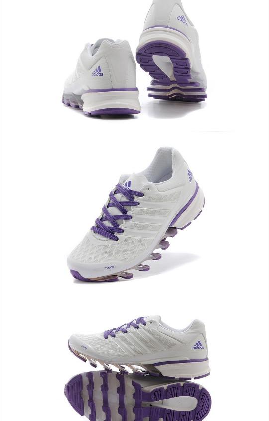 sports shoes bb24b 86cb6 ... best price tenis feminino adidas spring blade 39. carregando zoom.  be667 b16b2