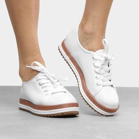 0124e65bd Sapatos Pou Feminino Beira Rio Grande Do Sul Novo Hamburgo Tamanho 35 -  Tênis 35 com o Melhores Preços no Mercado Livre Brasil