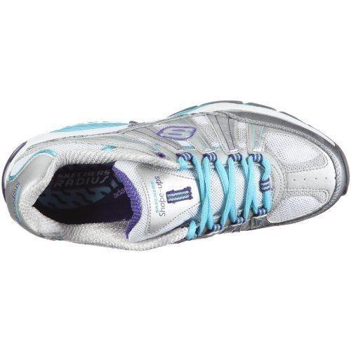 5cde4da2bb9 Tenis Feminino Importado Skechers Shape Up Kinetix Response - R  399 ...