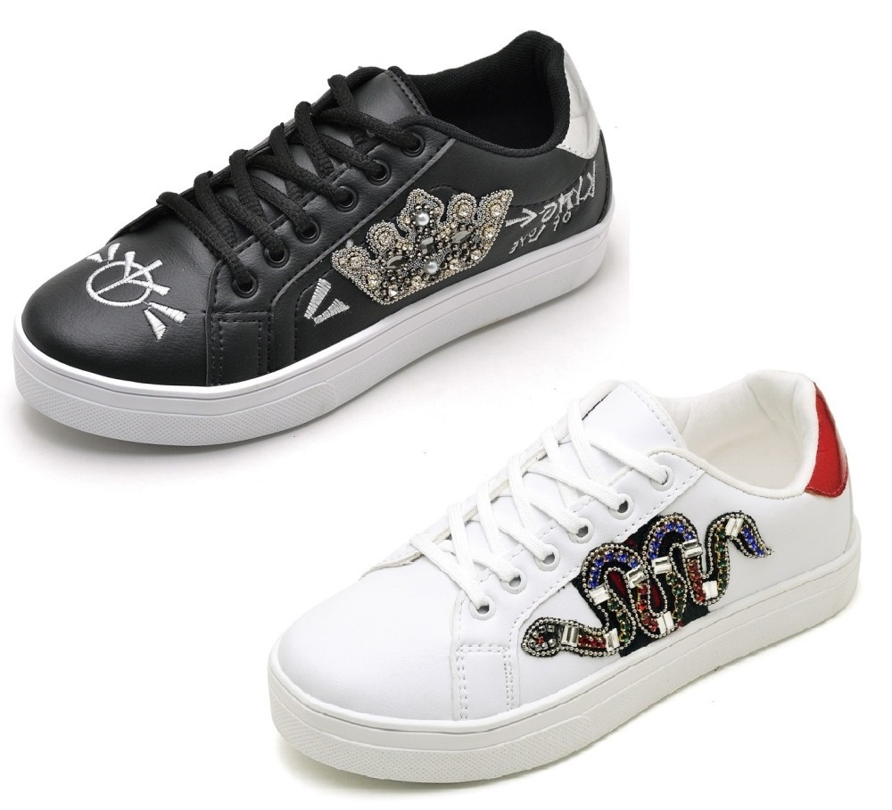 e2daea9096 tenis feminino na ofertas calçados 02 pares sapatenis lindo. Carregando  zoom.