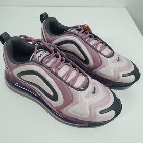 Tênis Feminino Nike Air Max 720 Rosa Geométrico 38 Obc Store