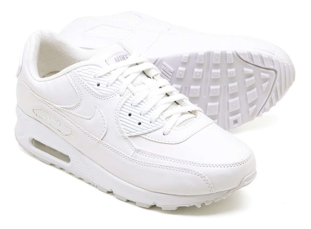 Tenis Feminino Nike Air Max 90 Black Friday 50% Off