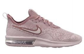 8c245d51cd1 Tênis (ultima Moda) Feminino Nike Air Max - Nike no Mercado Livre Brasil
