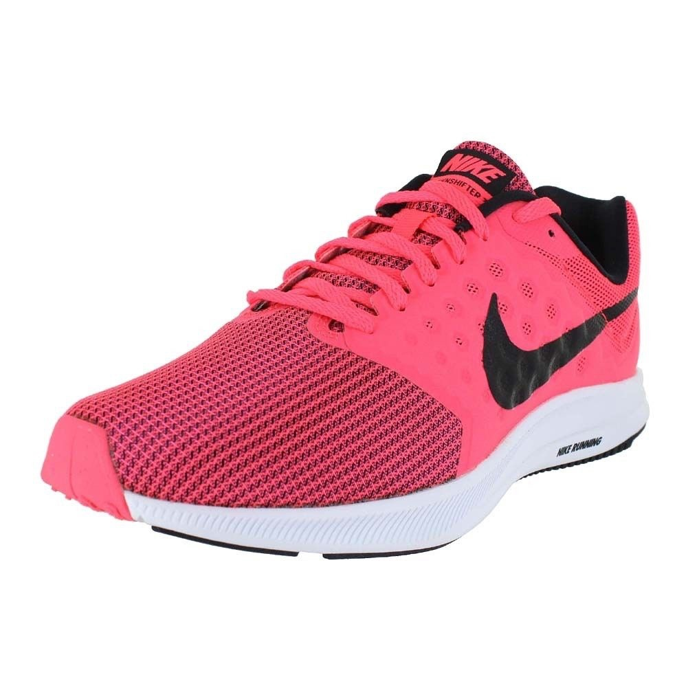 Tenis Feminino Nike Downshifter 7 Rosa 100 Original