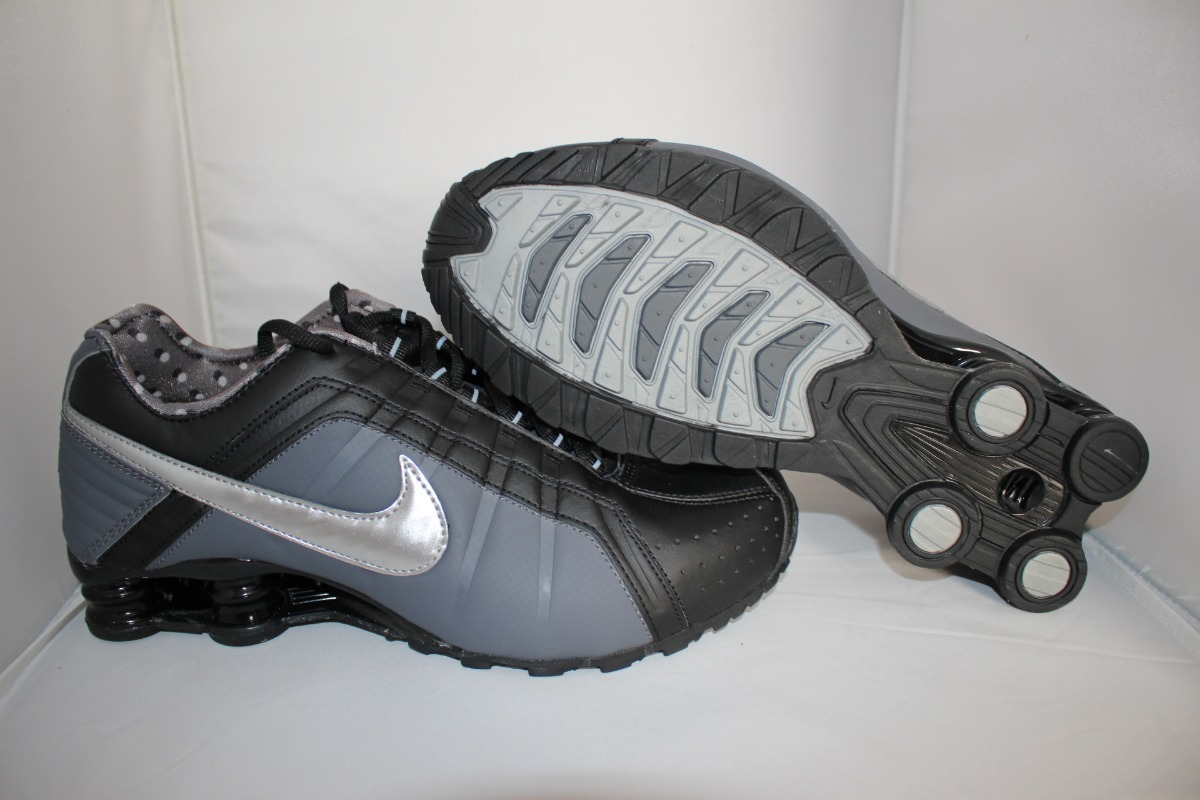 buy online 9761d f46ff ... coupon code for tenis feminino nike shox junior original. carregando  zoom. c4034 2889d ...