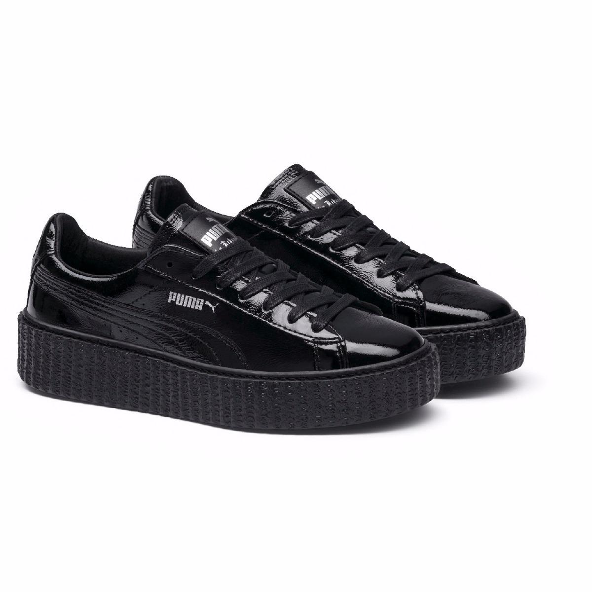 Rihanna Reebok Shoes