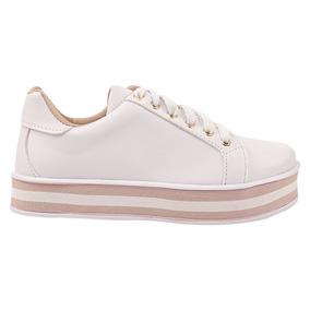 6f4491192 Sapato Flatform - Sapatos com o Melhores Preços no Mercado Livre Brasil