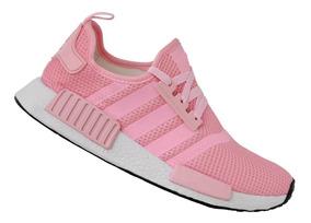 8819ff4eb1998 Sapatenis Triton Nike - Tênis Urbano Rosa com o Melhores Preços no ...