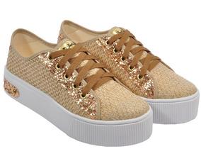 aecebaed5d Caixa Jul Original - Sapatos para Feminino Marrom no Mercado Livre Brasil