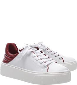 49b78fca9 Tenis Branco Schutz Masculino Outras Marcas - Calçados, Roupas e Bolsas com  o Melhores Preços no Mercado Livre Brasil