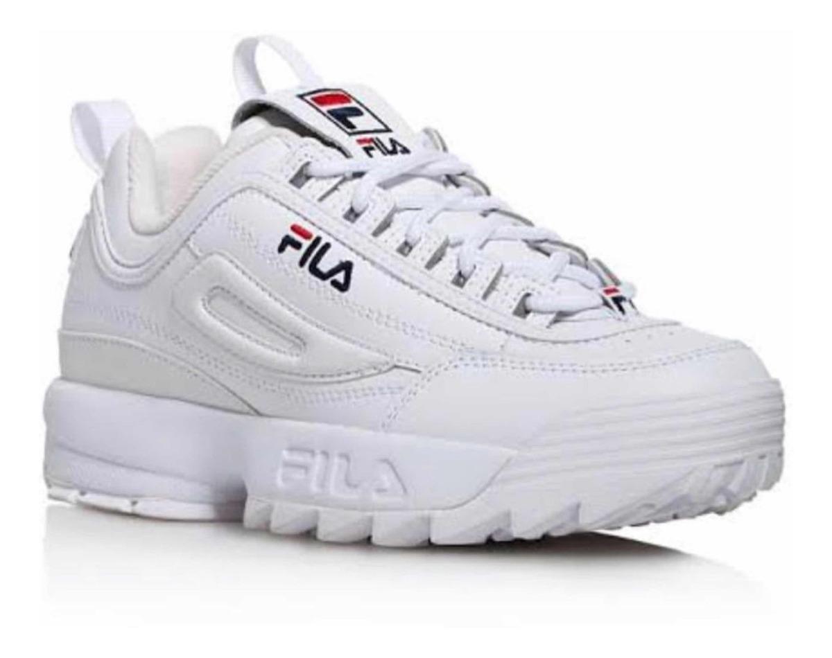 Fila tiene las nuevas zapatillas de moda que arrasa en