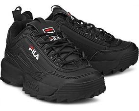 buscar original bonita y colorida Venta caliente 2019 Zapatillas Fila Nuevas Importadas De Estados Unidos N 23 ...