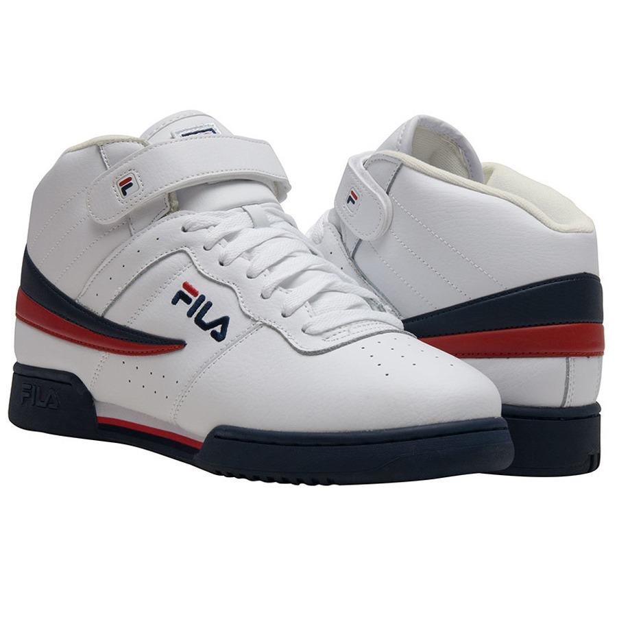 best fila basketball zapatillas
