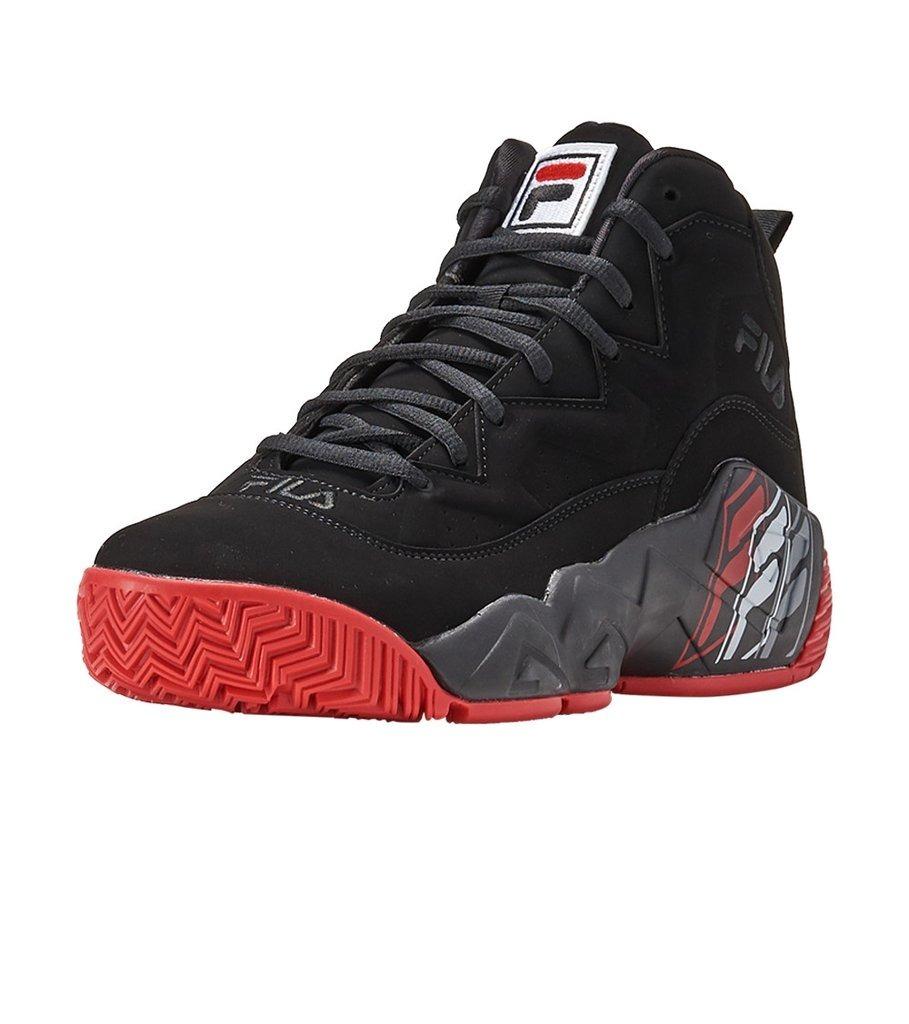 c67963af708 tenis fila mb f-box negro basquet 1bm00219 014. Cargando zoom.