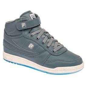 Gris Sneaker Dama Tenis K38588 Bota Sintetico Fila Bbn Dtt gyYf76bv