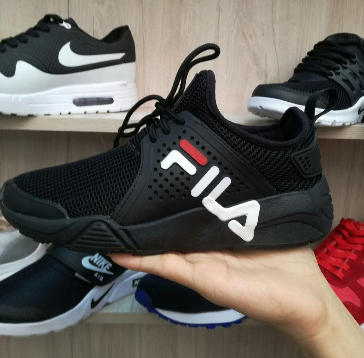 Fila Hombre En Deportivos Zapatos 75 Mujer Unisex 000 Tenis 6wqS1gq