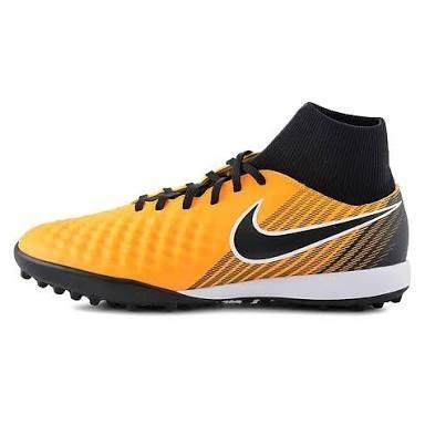 Tenis Fútbol Bota Multitaco Nike Magistax Onda. Talla 27 ... 1fb9828fee2d0