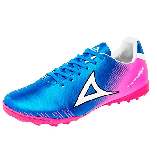Tenis Futbol De Mujer Pirma Cl 76383 Envio Inmediato Azul -   782.00 ... 023114f2fcae5