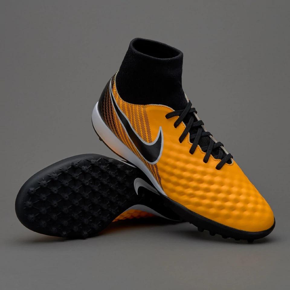 zapatillas de futbol nike con tobillera 0b89ed964efb3