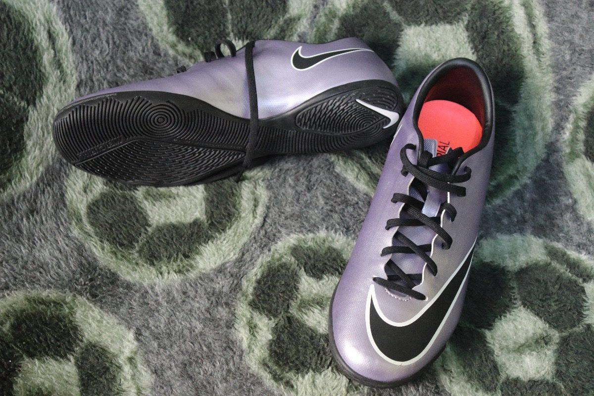 Tenis Futbol Nike Mercurial Victory V Ic T.28 -   850.00 en Mercado ... 7151cbaa9004b