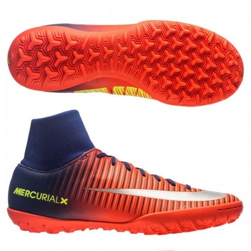 b5a82f1e22797 Tenis Futbol Nike Mercurialx Victory Vi Df Tf -   1