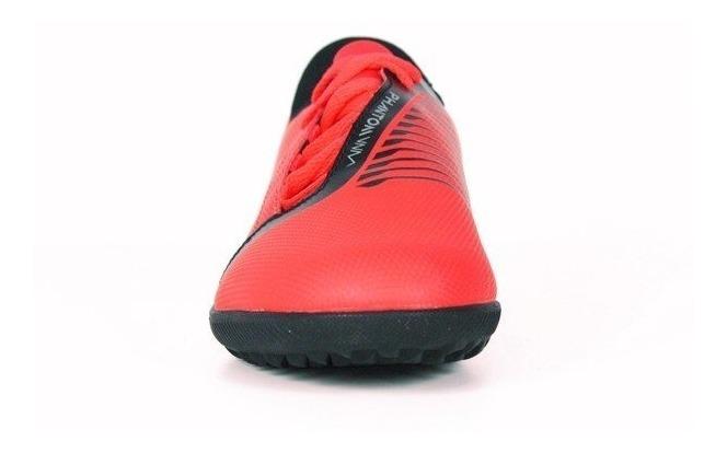 Tenis Futbol Nike Niños Phantom Venom Club Tf Jr Original