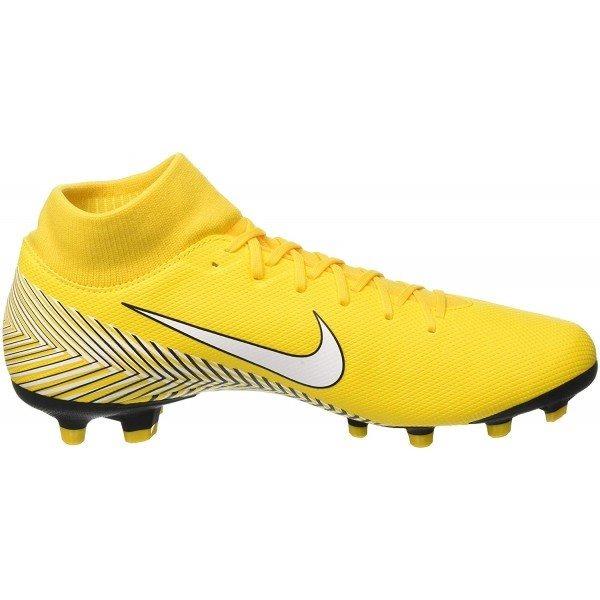 b558af137d43d Tenis Futbol Nike Superfly 6 Club Neymar Tf  7 Envio Gratis ...