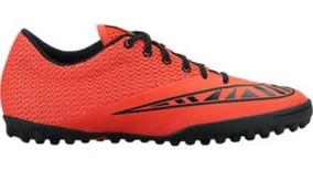 operación Paquete o empaquetar Adicto  Tenis Nikes Anaranjados Tacos Nike - Ropa y Calzado Rojo de Fútbol en  Mercado Libre México