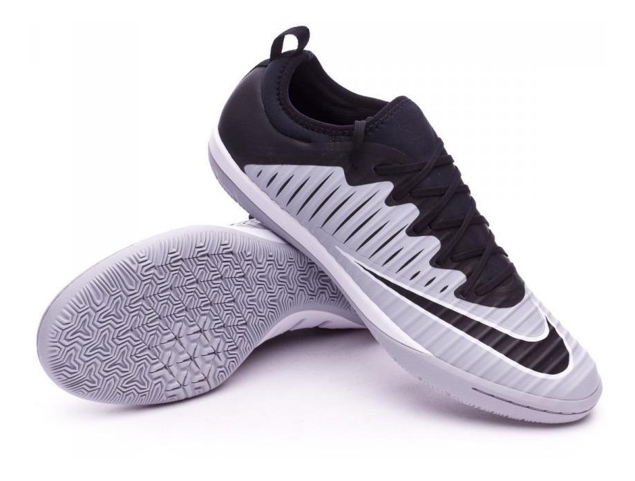 Tenis Futbol Rapido Nike Mercurialx Original Talla 10 Mx