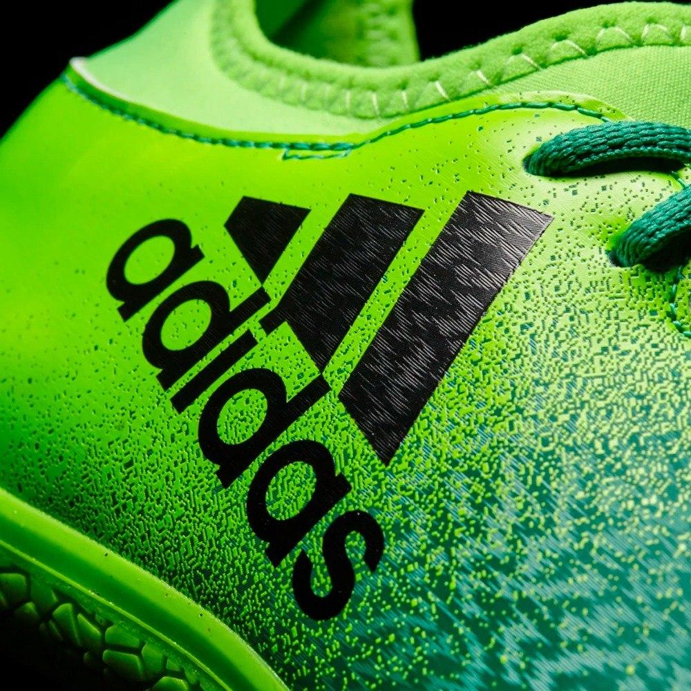 Tenis Futbol Soccer X 16.3 Indoor Hombre adidas Bb5867 -   999.00 en ... bc7be26d094f3