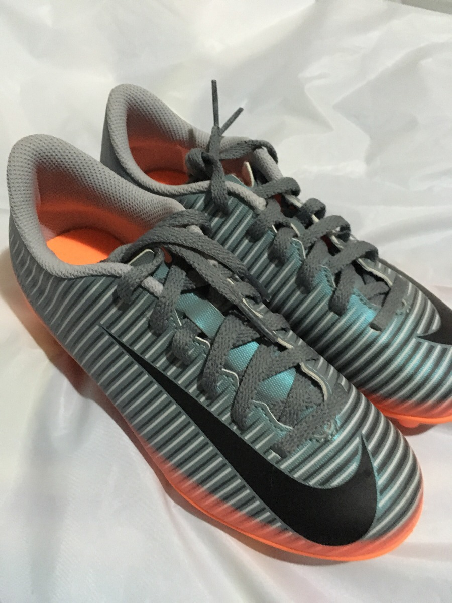 Tenis Nike Para Fútbol De Tacos Talla21 -   850.00 en Mercado Libre 3b1ea80ce81f4
