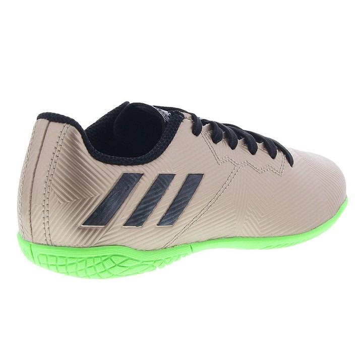 Tenis Futsal adidas Messi 16.4 In Masculino - R  269 b3eca67bcfeb6