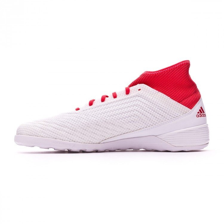 Tenis Futsal adidas Predator 18.3 Indoor - R  299 0f14929f43596